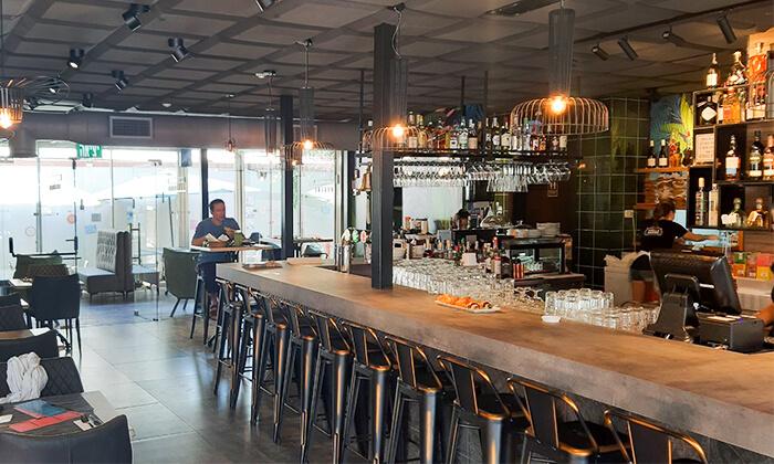 6 מסעדת רוטשילד 99, ראשון לציון
