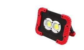 פנס הצפה LED נטען 20W