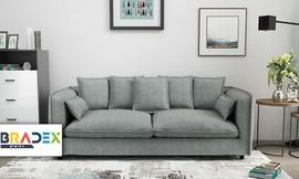 ספה תלת-מושבית ADAM