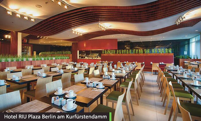 5 חופשה בברלין - כולל סיור מתנה ומלון לבחירה