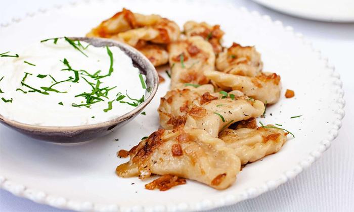 4 מסעדת באבא יאגה בתל אביב - ארוחת צהריים זוגית