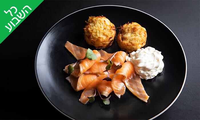 6 מסעדת באבא יאגה בתל אביב - ארוחה זוגית