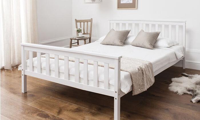2 מיטת ילדים ברוחב וחצי