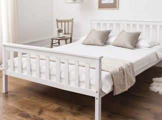 מיטת ילדים ברוחב וחצי
