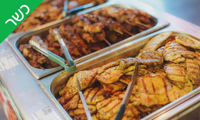 7 אוכל מוכן וכשר לשישי שבת מאולמי אגמים, באר שבע