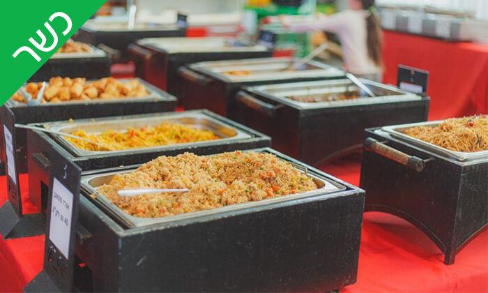 3 אוכל מוכן וכשר לשישי שבת מאולמי אגמים, באר שבע