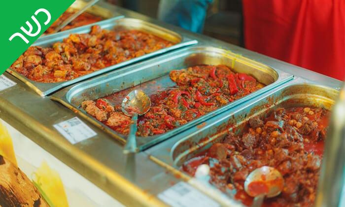 8 אוכל מוכן וכשר לשישי שבת מאולמי אגמים, באר שבע