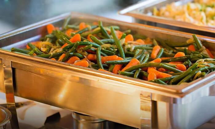 12 אוכל מוכן וכשר לשישי שבת מאולמי אגמים, באר שבע