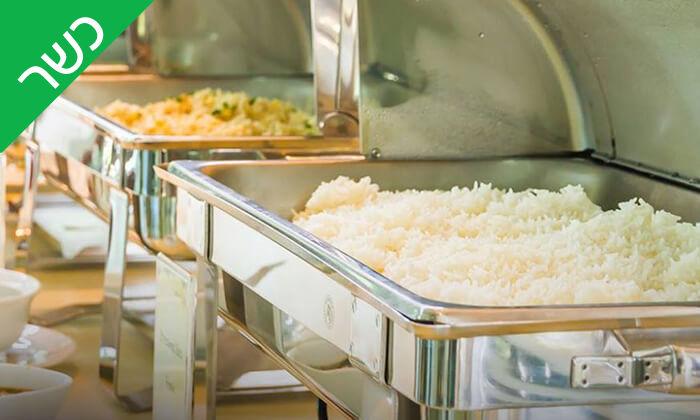 5 אוכל מוכן וכשר לשישי שבת מאולמי אגמים, באר שבע