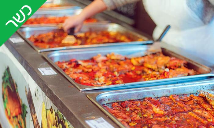 14 אוכל מוכן וכשר לשישי שבת מאולמי אגמים, באר שבע