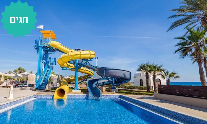 5 חבילת נופש לאיה נאפה - מלון Adams Beach