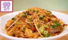 ארוחה אסיאתית זוגית - אישימוטו