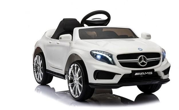 מכונית מרצדס צעצוע לילדים