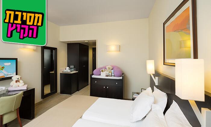 2 לילה במלון היולדות הדסה בייבי בירושלים