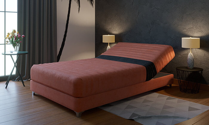 2 מיטה ברוחב וחצי RAM DESIGN