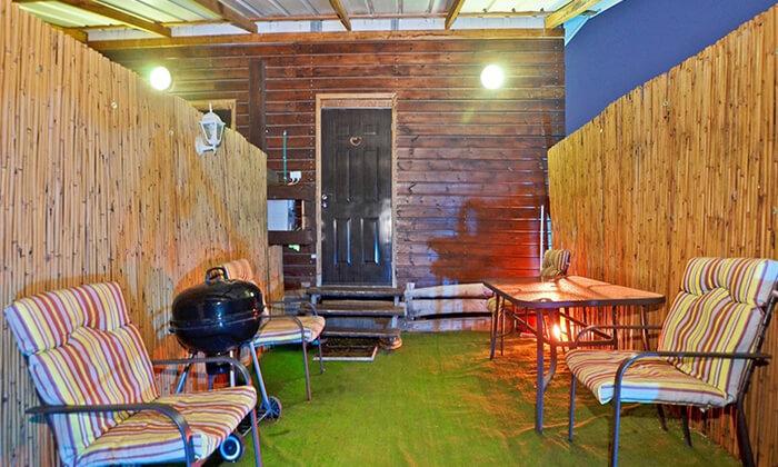 """5 הבית של זאבי - חופשה בגליל, כולל סופ""""ש"""