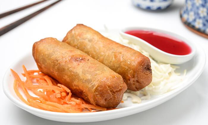 3 ארוחה זוגית במסעדת סינג לונג, תל אביב