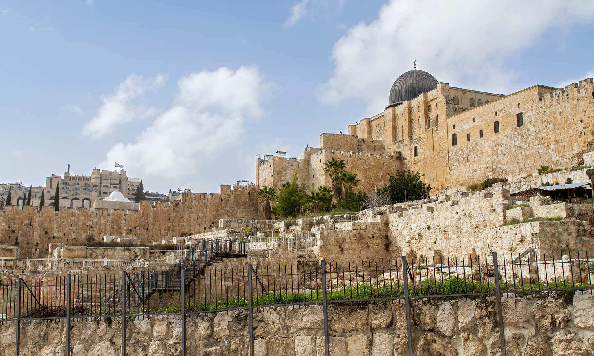 3 חוויה לילית בשכונות החרדיות ובמאה שערים בירושלים