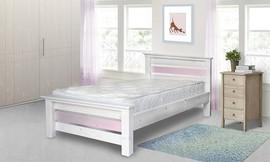 מיטת ילדים מעץ מלא