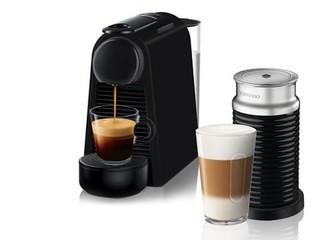 מכונת קפה נספרסו