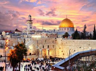 לב ירושלים - חופשה זוגית