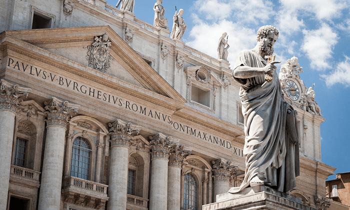 5 סיורים ברומא - הוותיקן, רומא היהודית, סיור כיכרות ועוד