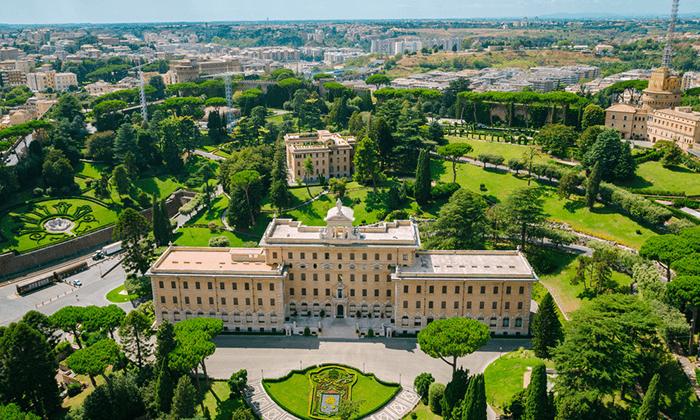 11 סיורים ברומא - הוותיקן, רומא היהודית, סיור כיכרות ועוד