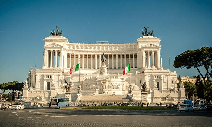 9 סיורים ברומא - הוותיקן, רומא היהודית, סיור כיכרות ועוד