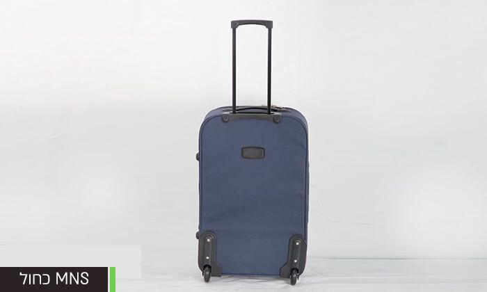 11 מזוודות קלות משקל