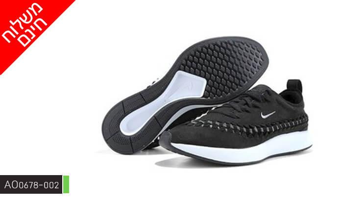 5 נעלי נייק NIKE - משלוח חינם