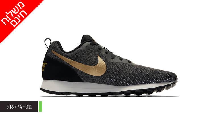 8 נעלי נייק NIKE - משלוח חינם
