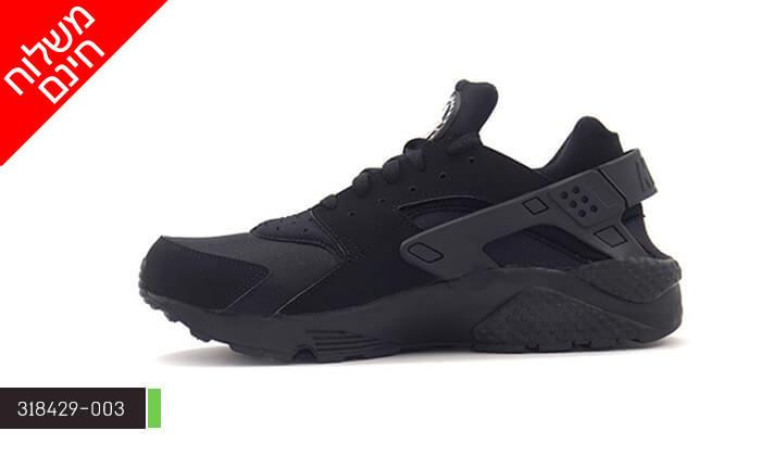 12 נעלי נייק NIKE - משלוח חינם