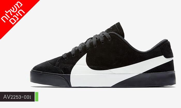 11 נעלי נייק NIKE - משלוח חינם