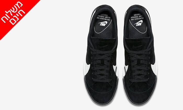 18 נעלי נייק NIKE - משלוח חינם