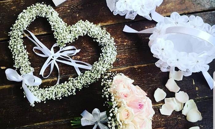 3 קישוטים לרכב חתונה מ-Magic Love, רמת גן