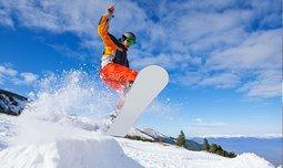 חופשת סקי ב-Bansko, בולגריה