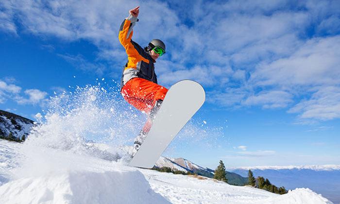2 חופשת סקי ב-Bansko, בולגריה - שלג, אקסטרים וחיי לילה