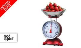 משקל מטבח FOOD APPEAL