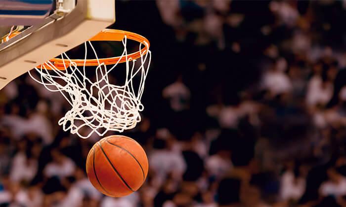 3 כרטיס למשחקי רבע או חצי גמר בכדורסל בגביע Winner סל, תל אביב וחולון