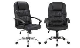כיסא מנהלים דגם מנהטן