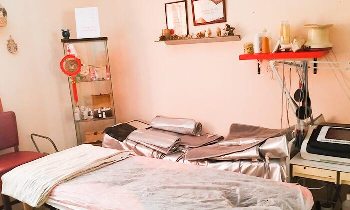 5 טיפולי הצרת היקפים אצל לינה צרסקוב, רחובות