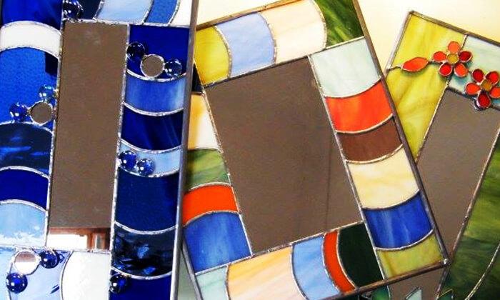 2 ליאת רכטר - אומנות בזכוכית