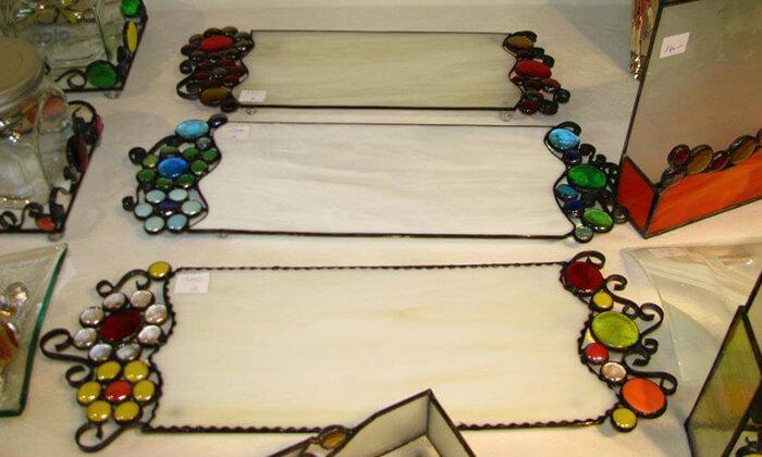 5 ליאת רכטר - אומנות בזכוכית