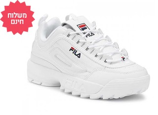 נעליי FILA לנשים
