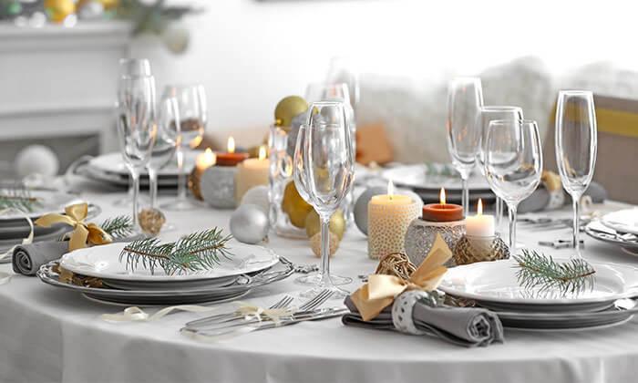 2 קייטרינג 'מבשלים באהבה' לארוחת ראש השנה