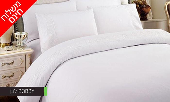 9 סט מצעים למיטת יחיד או למיטה זוגית - משלוח חינם