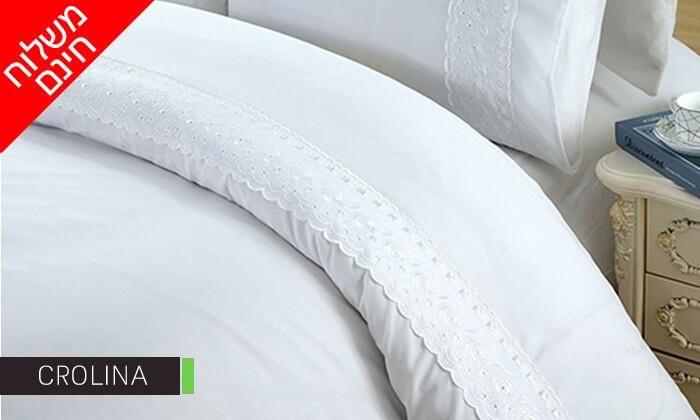13 סט מצעים למיטת יחיד או למיטה זוגית - משלוח חינם