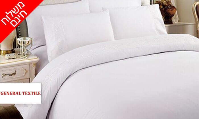 2 סט מצעים למיטת יחיד או למיטה זוגית - משלוח חינם