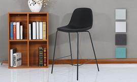 כיסא ברדמוי עור