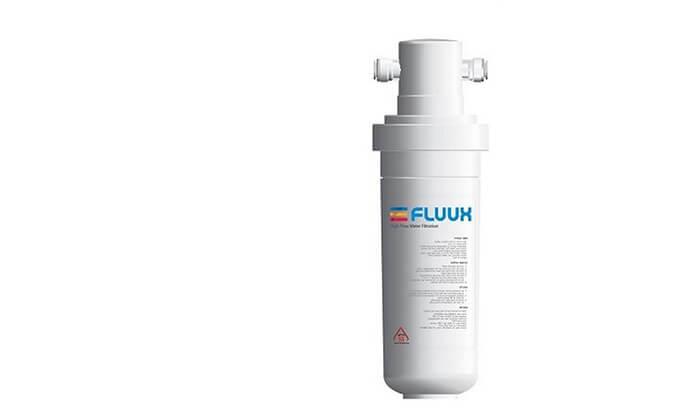 2 מטהר מים FLUUX